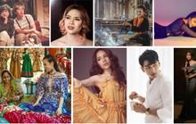 Náo nhiệt thị trường nhạc Việt