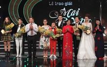 Lễ trao Giải Mai Vàng lần thứ 22 - 2016