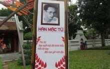 Hội Nhà văn Việt Nam thiếu tôn trọng thi nhân