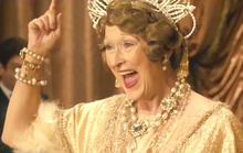 Meryl Streep lập kỷ lục đề cử Oscar
