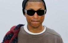 Thời trẻ của Pharrell William được dựng phim