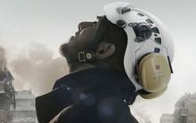 """Đoàn phim """"White Helmets"""" của Syria được đến dự Oscar"""