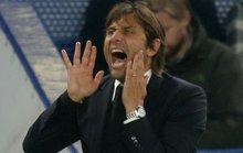 Conte đáp trả Mourinho sau khi bị đá xoáy