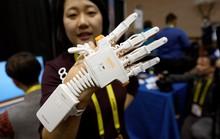 Những đồ công nghệ kỳ lạ ra mắt ở CES 2017