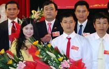 Lộ bảng điểm học lực trung bình của Trần Vũ Quỳnh Anh