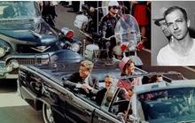 Còn gì trong 1% hồ sơ mật Kennedy?