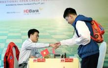 Kỳ thủ Nguyễn Anh Khôi: Học giỏi, chơi cờ hay