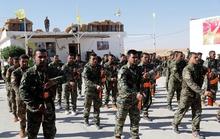Viễn cảnh ảm đạm chờ Syria