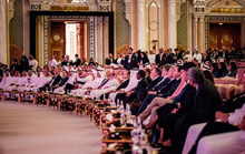Ngày phán xử ở Ả Rập Saudi