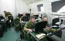 Nga công bố binh chủng chiến tranh thông tin