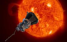 NASA công bố sứ mệnh chạm vào Mặt trời