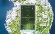 Sân bóng đá tuyệt vời nhất thế giới