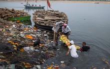 Bó tay với ô nhiễm?