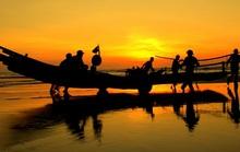 Bình minh trên biển xứ Thanh
