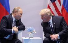Chiến thắng của Nga?