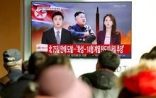 Mỹ - Trung bất lực với Triều Tiên