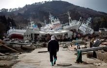 Nhật lo sợ siêu động đất tái diễn