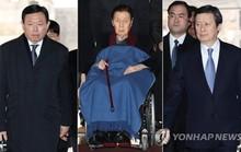 Gần hết người đứng đầu gia tộc Lotte lãnh án tù