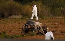 Nhà báo khuấy động châu Âu bị gài bom sát hại