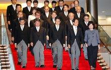 Lựa chọn an toàn của Thủ tướng Shinzo Abe