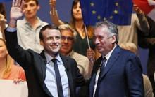 Nội các ông Emmanuel Macron mất 4 bộ trưởng