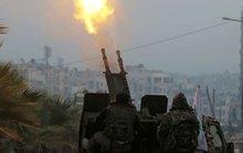 Mỹ nhường sân ở Syria cho Nga?