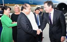 Quan hệ Việt Nam - Hà Lan phát triển toàn diện