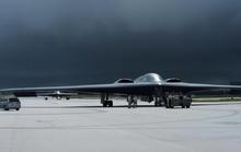 Mỹ bác tin đặt oanh tạc cơ hạt nhân trong tình trạng báo động
