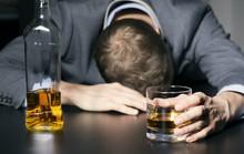 Rượu là thủ phạm gây ra 7 loại ung thư