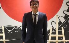 Nam sinh Việt nhận học bổng 7 tỉ đồng từ ĐH New York Abu Dhabi