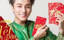 Ngắm sao Việt diện áo dài du xuân