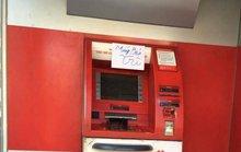 ATM lờn thuốc, thống đốc yêu cầu chấn chỉnh ngay
