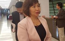 Thứ trưởng Kim Thoa: Tôi kê khai tài sản hàng năm!