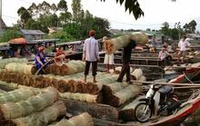 Ngôi chợ ma khó quên ở miền Tây