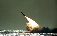 Anh giấu nhẹm vụ phóng tên lửa lạc về phía Mỹ
