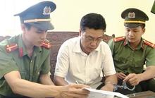 Cơ quan an ninh bắt Phó chủ tịch xã lập hồ sơ khống