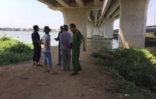 Phát hiện xác thanh niên trôi trên sông Đồng Nai