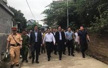 Chưa nước nào yên ổn như Việt Nam, vụ Đồng Tâm chưa là gì