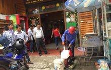 Thủ phạm gây ngộ độc cho 17 du khách ở Đà Nẵng là dưa chua