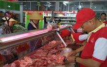 Doanh nghiệp cam kết chỉ bán thịt heo sạch 100% ra thị trường