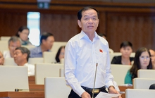 ĐBQH đề nghị Chủ tịch Hà Nội đối thoại với dân Mỹ Đức