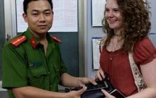 Trinh sát đuổi bắt băng cướp dân chơi giữa Sài Gòn
