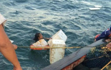 Rơi xuống biển sau bữa cơm trưa, một ngư dân tử nạn