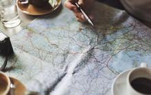 Kinh nghiệm cho những chuyến đi xuyên quốc gia