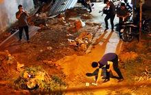Nam thanh niên bị đâm chết trong đêm ở Hóc Môn