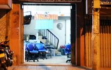 Phát hiện xác 1 Việt kiều đang phân hủy trong tòa nhà