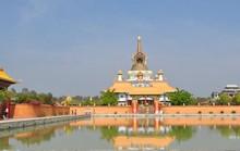 Nơi sinh của Đức Phật bị ô nhiễm nặng