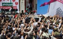 Iran tiêu diệt chủ mưu vụ khủng bố kép