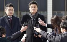 Vụ ly hôn đắt giá của người thừa kế Samsung