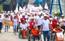 """FrieslandCampina Việt Nam """"Vì nạn nhân chất độc da cam và người khuyết tật"""""""